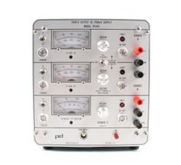 Power Designs DC Power Supply T