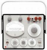 General Radio Insulation Meter