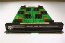 Used Keithley Switch