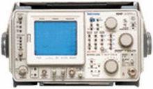 Tektronix 494AP 10 kHz to 21 GH