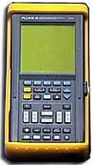 Fluke 99 50 MHz, Dual Channel S