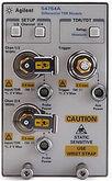 Keysight Agilent HP 54754A Diff