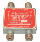 Narda 3034 30 DB, Coaxial Hybri