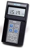 Used Alnor Meter AXD