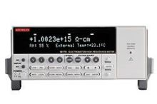 Keithley Meter 6517A