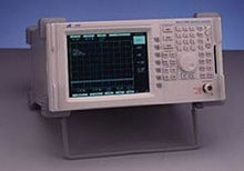 IFR Spectrum Analyzer 2398