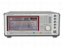 Rohde & Schwarz SME02 5 kHz to