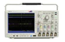 Tektronix MSO4104B 1 GHz, 4 Cha