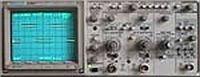Tektronix 2221A 2 CH, 100 MHz D