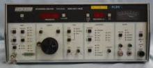 Electrometrics EMC-11 EMI Analy