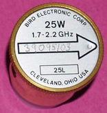 Bird 25L 1.7-2.2GHz 25 Watt Ele
