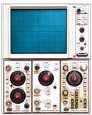 Tektronix 5111 2MHz Storage Osc