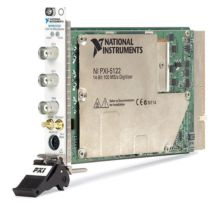 National Instruments PXI PXI-51