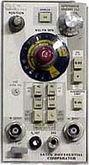 Tektronix 5A13N 2MHz Differenti