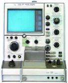 Tektronix 576 Curve-Tracer Syst