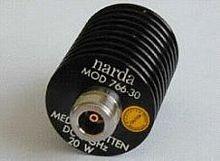 Used Narda 766-30 4G