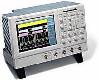 Tektronix TDS5000 Digital Phosp