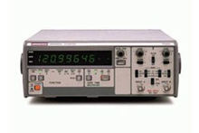 Advantest Frequency Counter TR5
