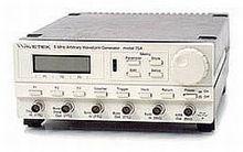 Used Wavetek 75A in