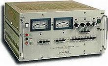 TDI DC Electronic Load DLVP50-1