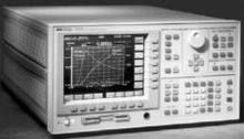 Agilent Semiconductor Parameter