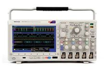 MSO3000 Tektronix Series Mixed