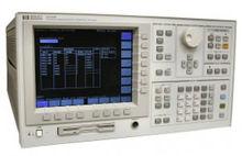 Keysight Agilent HP 4156B Semic