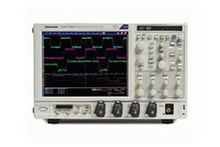 Tektronix MSO71604C 16 GHz 4 Ch