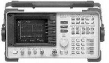 Keysight Agilent HP 8592A 22GHz