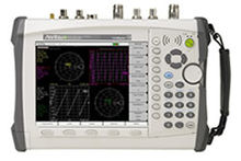 Anritsu Network Analyzer MS2028