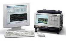 Tektronix TLA623 Logic Analyzer