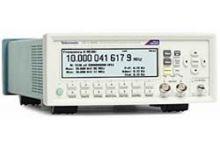 Tektronix Frequency Counter MCA