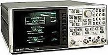 Keysight Agilent HP 8702A Light