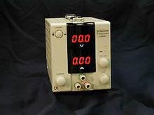 Topward 3302D Digital DC Power