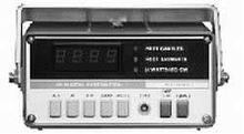 Tektronix Meter J16