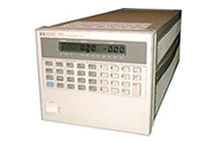 Keysight Agilent HP 6051A Elect