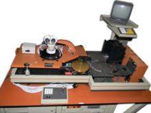 Electroglas Manufacturing Test