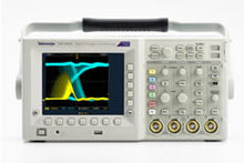 New Tektronix TDS305