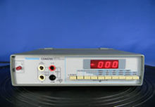 Tektronix  Digital Multimeter C