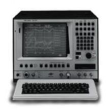 Bruel & Kjaer Audio Analyzer 20