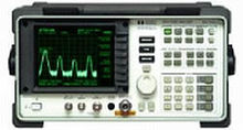 Keysight Agilent HP 8562A 9 kHz
