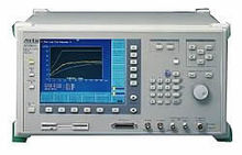 Anritsu MT8801A Radio Communica