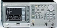 Tektronix Arbitrary Waveform Ge