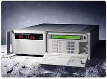 Keysight Agilent HP 5071A Calib