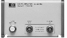 Keysight Agilent HP 8447C Broad