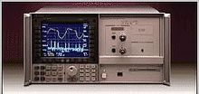 71500A Agilent Analyzer