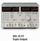 Sorensen XDL35-5T 215 Watts, Pr