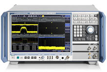 Rohde & Schwarz FSW8 Signal and