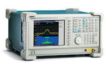 Used Tektronix RSA33