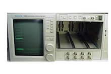 Used Tektronix 500 M